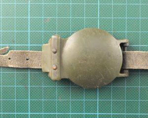 Vietnam Era 1952 Dated US M49 Wrist Compass C.5249