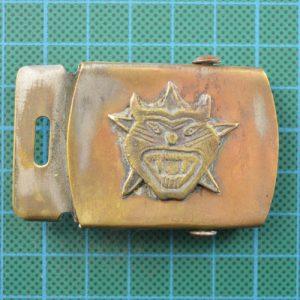 Vietnam Era A.R.V.N Rangers Belt Buckle C.5262