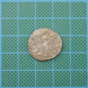 Postumus AD259-268 Antoninianus Coin R.533