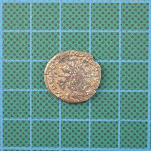 Roman Coin AE Antoninianus Postumus AD 259-268 R.535