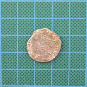 Roman Coin AE Antoninianus Postumus AD 259-268 R.546