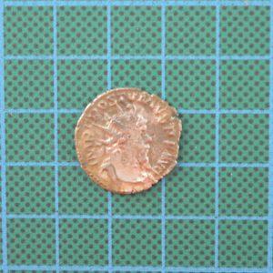 Roman Coin AE Antoninianus Postumus AD 259-268 R.552