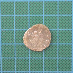 Roman Coin AE Antoninianus Postumus AD 259-268 R.555