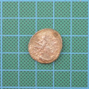 Roman Coin AE Antoninianus Postumus AD 259-268 R.562