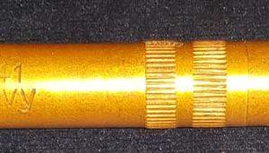 WW2 German ZZ35 Mine & Booby Trap Igniter 2.13737