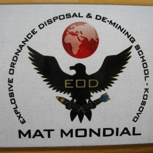 E.O.D Services