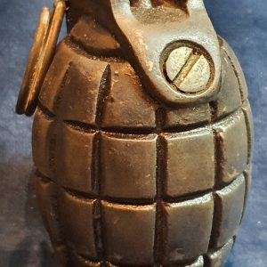 WW1 No 5/23 Mk1 Mills Bomb (Rifle Grenade)  IO.1018