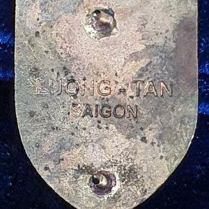 Vietnam War Era A.R.V.N Rangers Lapel Pin.    IO.1017
